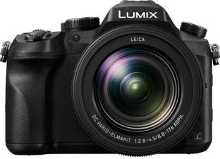 fff56adbd Panasonic Lumix DMC-FZ2500GA Mirrorless Camera Body with 24-480 mm Lens