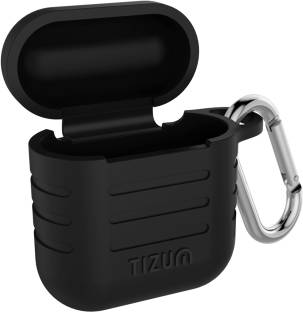 Tizum Silicone Press and Release Headphone Case