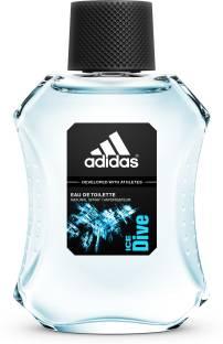 ADIDAS Ice Dive Eau de Toilette  -  100 ml