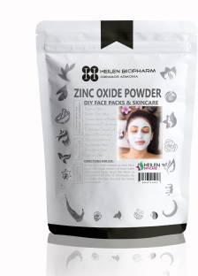 HEILEN BIOPHARM Zinc Oxide Powder ( Face Pack & Skin Care)