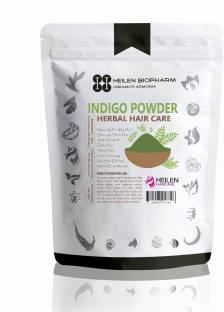 HEILEN BIOPHARM Indigo Powder for DIY Hair Color 200 grams