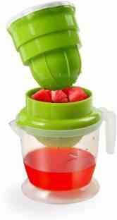 Bharti Enterprise Hand Nano Juicer 0 Juicer (1 Jar, Multicolor)
