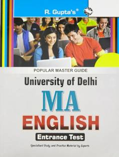 English Entrance Test 2022 Edition