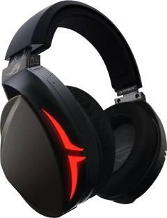 ASUS ROG Strix Fusion 300 Virtual 7.1 LED Gaming Wired Gaming Headset