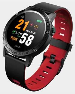 Bingo F6 smart fitness band (red)