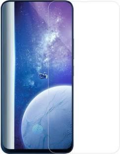 Desirtech Tempered Glass Guard for Vivo V15 Pro