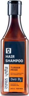 USTRAA Turban Pride Shampoo (200ml)