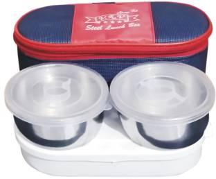f086773821e7 Flipkart.com | Life Line Services hot case insulated premium lunch ...
