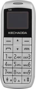 Kechaoda A26