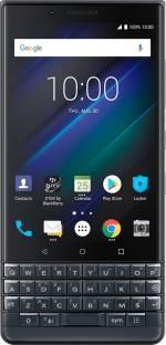 BlackBerry Key2 Le (Black, 64 GB)
