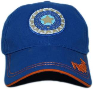 9f498b61f50 ... Supporter Cap for Mens · Life Friends Solid Casual Sports Team India  ODI T-20 Cricket Supp.