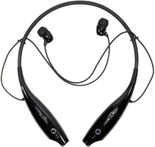 AFRODIVE HBS 730 Wireless Headset with Mic Bluetooth Headset