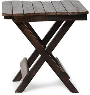 Wooden Art & Toys Solid Wood Coffee Table