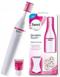 Veet Trimmer Veet Sensitive Touch Trimmer For Women Veet