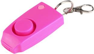 eDUST Monitored Personal Security Alarm