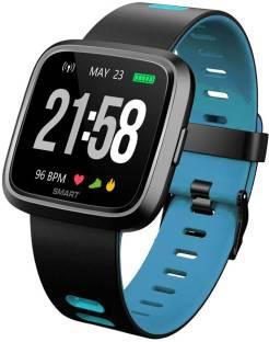Bingo F5 Smart Fitness band (blue) Smartwatch