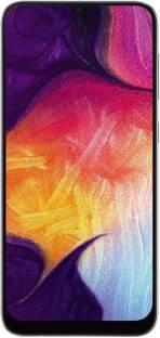SAMSUNG Galaxy A50 (White, 64 GB)