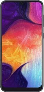 SAMSUNG Galaxy A50 (Black, 64 GB)