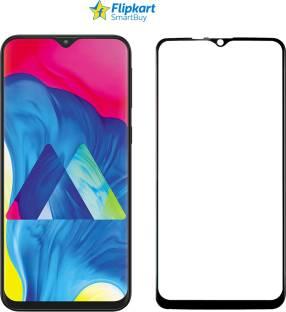 Flipkart SmartBuy Edge To Edge Tempered Glass for Samsung Galaxy M20, Samsung Galaxy A10, Samsung Galaxy M10, Samsung Galaxy A10s