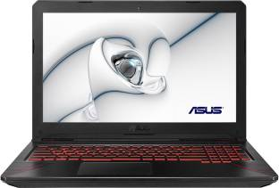 ASUS TUF(The Ultimate Force) Core i5 8th Gen - (8 GB/1 TB HDD/256 GB SSD/Windows 10 Home/4 GB Graphics...