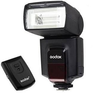 GODOX TT520II Flash