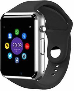 38d27e9ce Price -- High to Low. ON OFFER. Roboster A1 Bluetooth & Camera Smart Watch  Multicolor Smartwatch