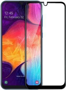 Flipkart SmartBuy Edge To Edge Tempered Glass for Samsung Galaxy A30, Samsung Galaxy A50, Samsung Galaxy M30, Samsung Galaxy A20, Samsung Galaxy A50s, Samsung Galaxy A30s, Samsung Galaxy M30s, Samsung Galaxy M21, Samsung Galaxy M10s, Samsung Galaxy M31