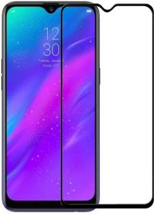 CEDO XPRO Edge To Edge Tempered Glass for Vivo Y95, Vivo Y93, Vivo Y91, Realme 3, Realme 3i