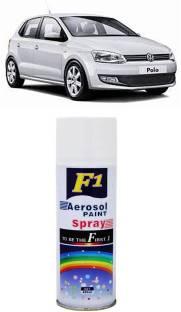Mobidezire White Spray Paint 450 ml