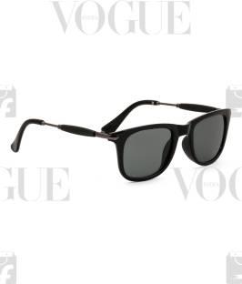 39481c40e14 Buy Royal Son Rectangular Sunglasses Green For Men   Women Online ...