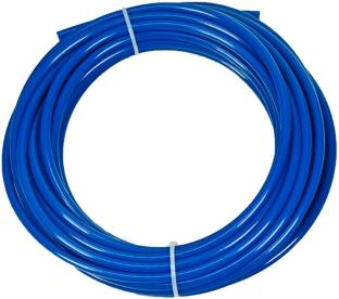 PeoME REVERSE OSMOSIS 10 METRES BLUE 1/4  DIAMETER WATER FILTER PIPE TO FIT ALL TYPE RO WATAER PURIFIER MODELS Hose Pipe