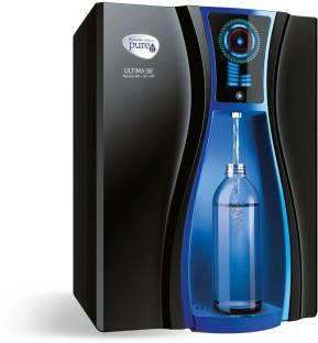 Pureit ULTIMA nxt Mineral RO+UV+MF 10 L RO + UV + MF Water Purifier