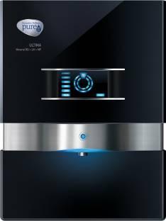 Pureit by HUL ULTIMA MINERAL 10 L RO + UV + MF Water Purifier