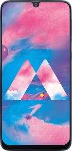 SAMSUNG Galaxy M30 (Gradation Blue, 64 GB)