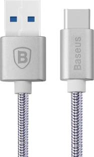 Baseus Type-C Data Cable 1 m USB Type C Cable