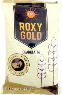 Roxy Gold Chakki Atta