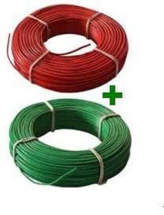 d'mak kc cab 2 5 sq mm copper pvc insulated wire -(pack