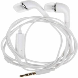 EWELL Hands-free YR Earphone Headsets and Vol Control for all android Wired Headset