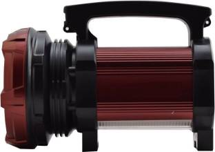 Sunrise Long Range 1500 Meters Powerful Rechargeable Led Torch Light Long Range & Ultra Bright Torch