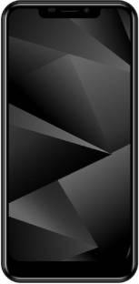 YUHO Vast 2 (Diamond Black, 32 GB)