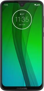 Moto G7 (White, 64 GB)