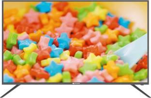 Micromax Full High Definition 109 cm (43 inch) Full HD LED TV