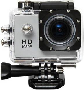 Techobucks GO PRO 5 action camera 1080P 2-inch LCD 140 Degree Wide Angle Lens Waterproof Diving Sports...