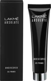 Lakmé Absolute Under Cover Gel Primer  - 30 g