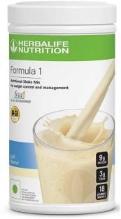 HERBALIFE Nutrition Formula 1 Delicious Kulfi Shake Mix Nutrition Drink