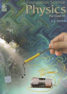 Foundation Science Physics for Class 10 PB