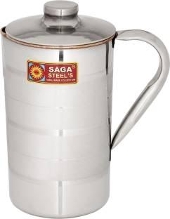 Saga 1.5 L Water Solid Appeal Jug