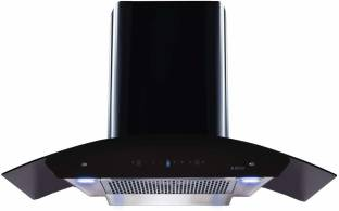 Elica WDFL HAC TOUCH 90 MS Auto Clean Wall Mounted Chimney