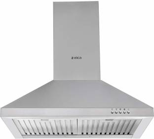 Elica AH BF 260 SS Wall Mounted Chimney