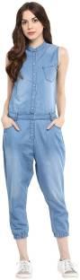 Stylestone Solid Women's Jumpsuit